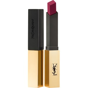 Yves Saint Laurent - Läppar - Rouge Pur Couture The Slim
