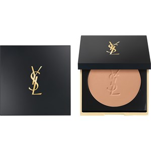 Yves Saint Laurent - Foundation - Encre de Peau All Hours Setting Powder