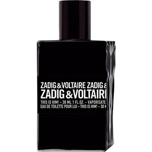 Zadig & Voltaire - This Is Him! - Eau de Toilette Spray