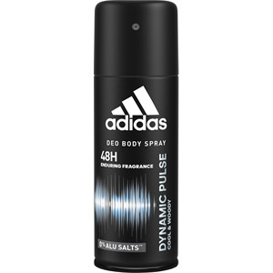 adidas - Dynamic Pulse - Deodorant Spray