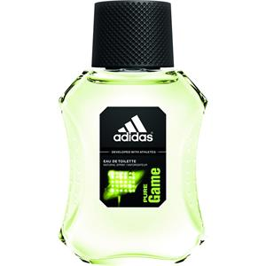 adidas - Pure Game - Eau de Toilette Spray