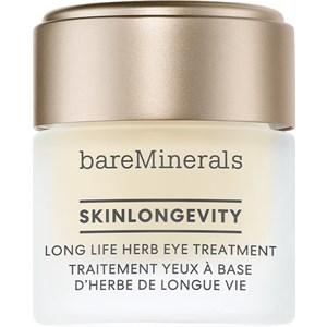 bareMinerals - Återfuktande hudvård - Long Life Eye Treatment