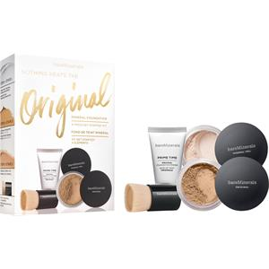 bareMinerals - Foundation - Fairly Light Original Get Started Kit