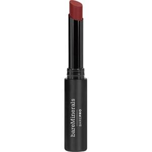 bareMinerals - Läppstift - barePro Longwear Lipstick