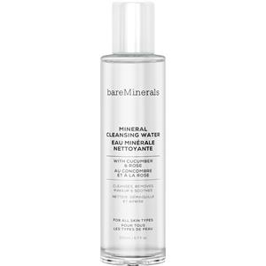 bareMinerals - Rengöring - Mineral Cleansing Water
