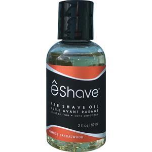 ê Shave - Rakvård - Pre Shave Oil