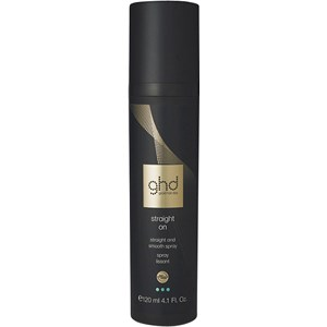 ghd - Hårprodukter - Straight & Smooth Spray