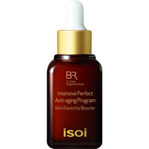 isoi - Bulgarian Rose - Intensive Anti-Aging Program