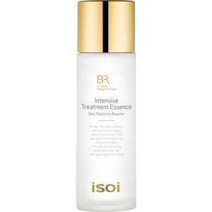 isoi - Bulgarian Rose - Intensive Treatment Essence