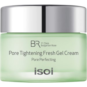 isoi - Bulgarian Rose - Pore Tightening Fresh Gel Cream
