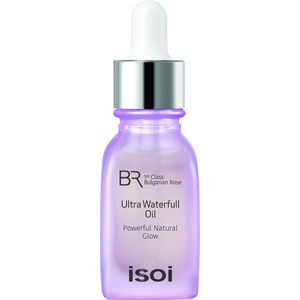 isoi - Bulgarian Rose - Ultra Waterfull Oil