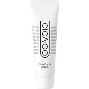 isoi - CICAGO - Cica Finish Cream