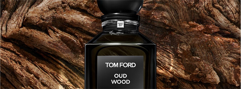Tom Ford Private Blend Oud Wood Eau de Parfum Spray 30ml